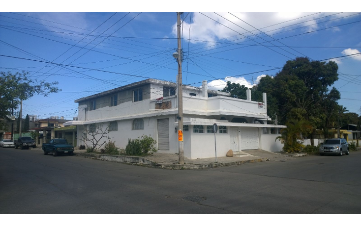 Foto de casa en venta en  , benito ju?rez, ciudad madero, tamaulipas, 1647024 No. 01