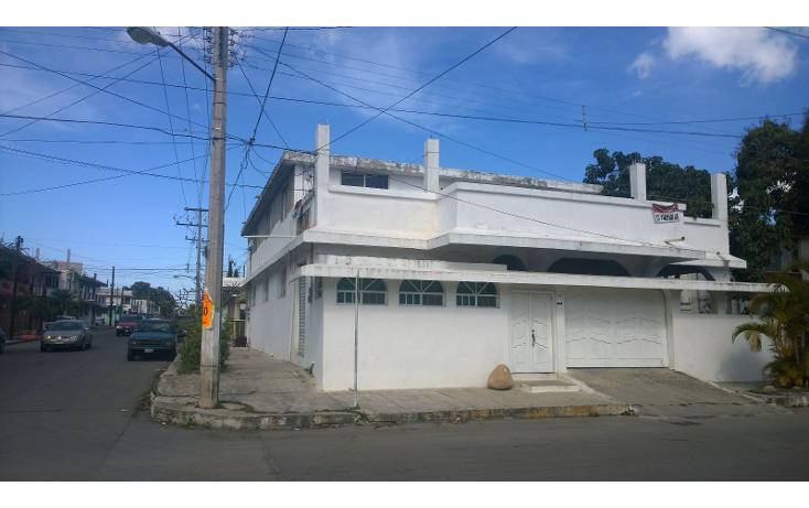 Foto de casa en venta en  , benito ju?rez, ciudad madero, tamaulipas, 1647024 No. 02