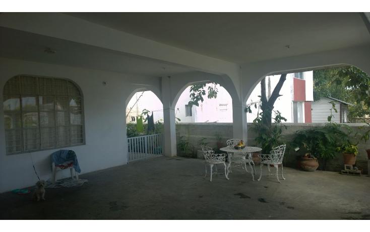 Foto de casa en venta en  , benito ju?rez, ciudad madero, tamaulipas, 1647024 No. 04