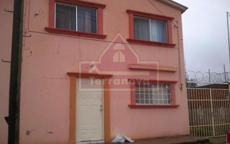 Foto de casa en venta en, benito juárez cnop, chihuahua, chihuahua, 797193 no 01