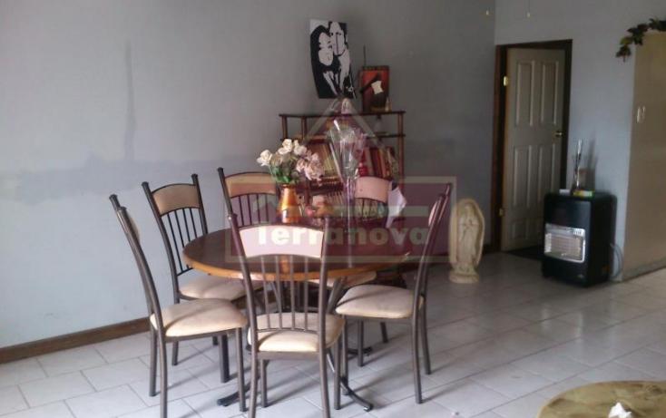 Foto de casa en venta en, benito juárez cnop, chihuahua, chihuahua, 797193 no 04