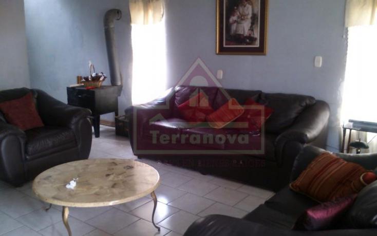 Foto de casa en venta en, benito juárez cnop, chihuahua, chihuahua, 797193 no 05