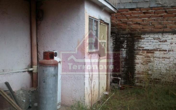 Foto de casa en venta en, benito juárez cnop, chihuahua, chihuahua, 797193 no 12