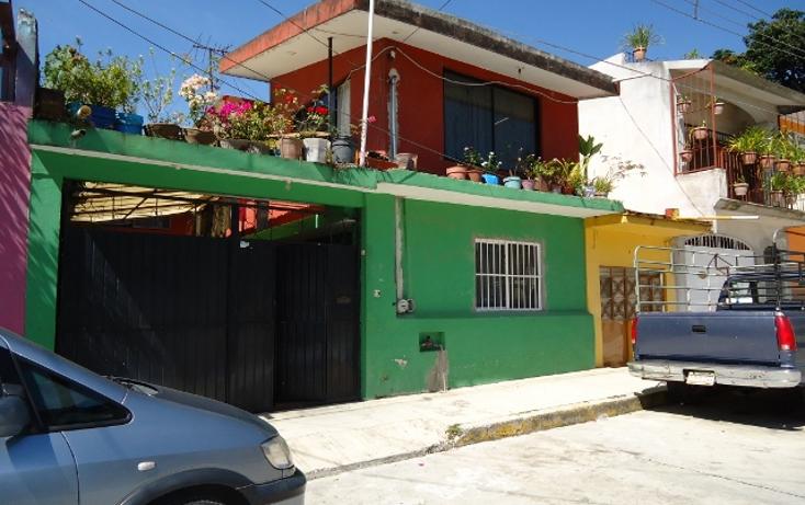 Foto de casa en venta en  , benito juárez, coatepec, veracruz de ignacio de la llave, 1242235 No. 01