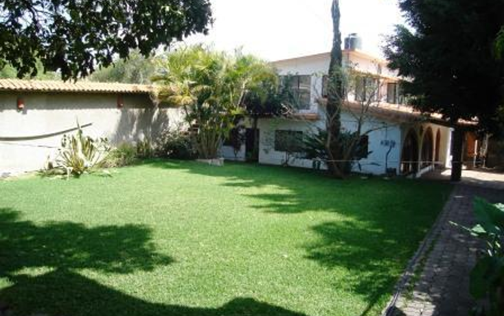 Foto de casa en venta en  , benito ju?rez, cuautla, morelos, 1079691 No. 09