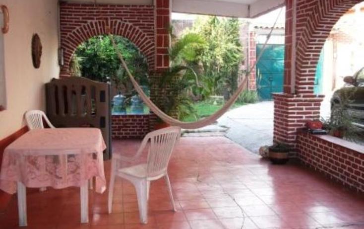 Foto de casa en venta en  , benito ju?rez, cuautla, morelos, 1471653 No. 07