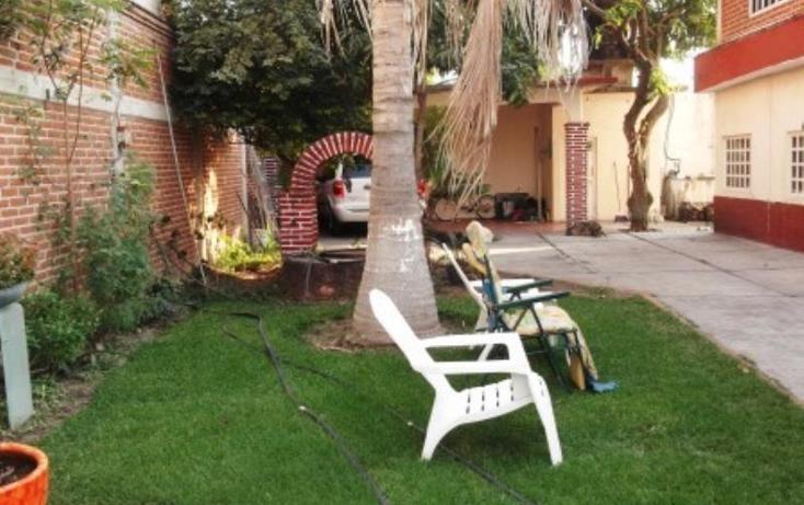 Foto de casa en venta en  , benito juárez, cuautla, morelos, 1597918 No. 02