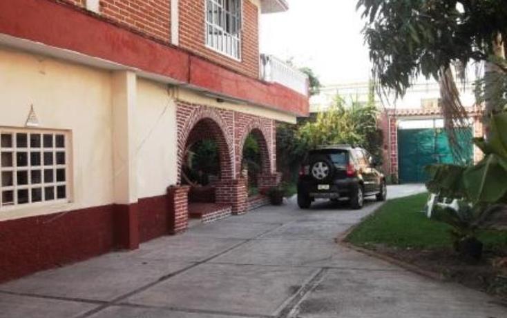 Foto de casa en venta en  , benito juárez, cuautla, morelos, 1597918 No. 03