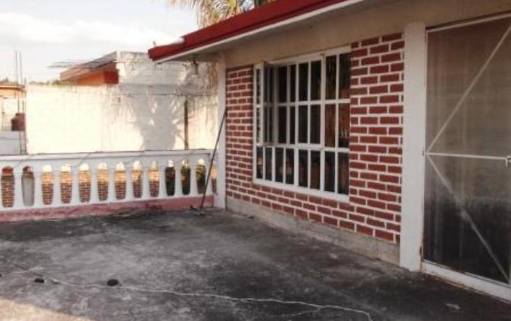 Foto de casa en venta en  , benito juárez, cuautla, morelos, 1597918 No. 04