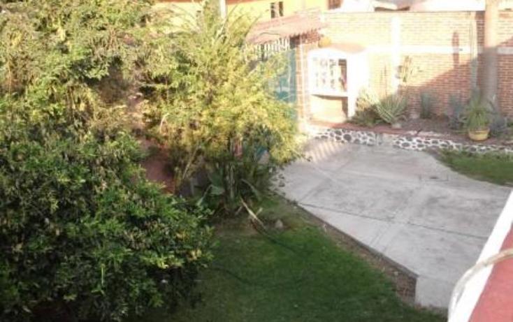 Foto de casa en venta en  , benito juárez, cuautla, morelos, 1597918 No. 05