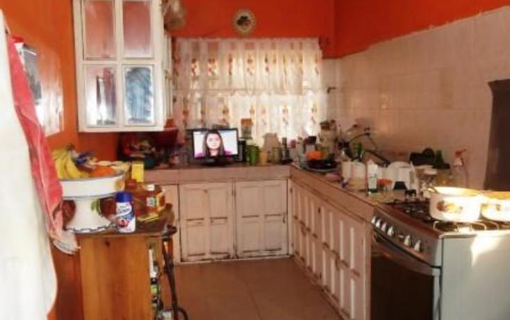 Foto de casa en venta en  , benito juárez, cuautla, morelos, 1597918 No. 09