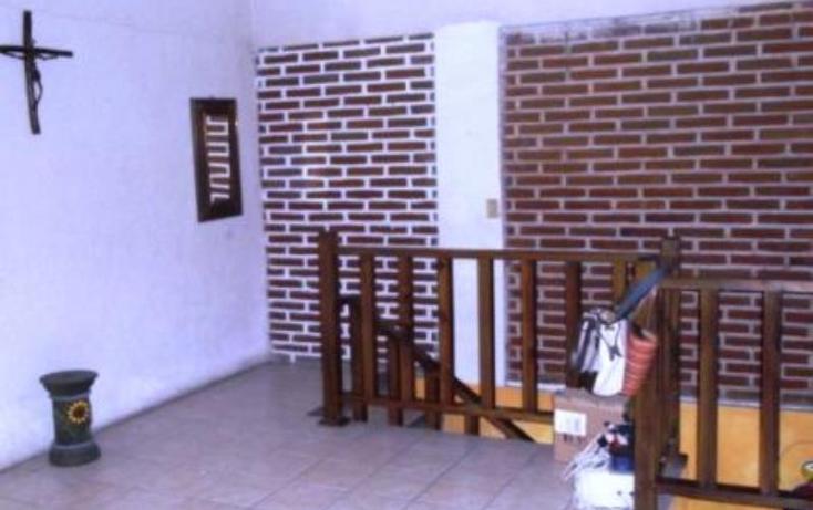 Foto de casa en venta en  , benito juárez, cuautla, morelos, 1597918 No. 11