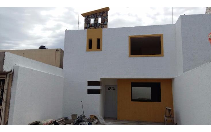 Foto de casa en venta en  , benito juárez, durango, durango, 1573290 No. 01