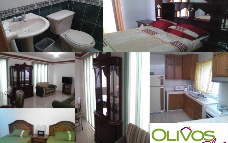 Foto de casa en renta en, benito juárez, durango, durango, 1605790 no 01