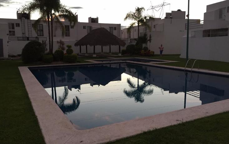Foto de casa en venta en  , benito juárez, emiliano zapata, morelos, 1074285 No. 10