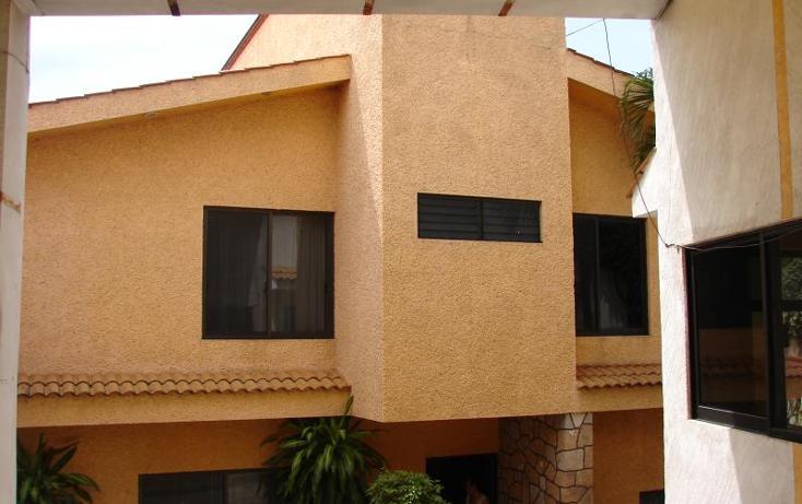 Foto de casa en venta en x , benito juárez, emiliano zapata, morelos, 372004 No. 15