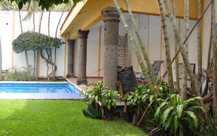 Foto de casa en venta en x , benito juárez, emiliano zapata, morelos, 372004 No. 21