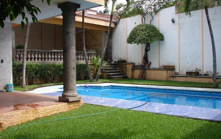 Foto de casa en venta en x , benito juárez, emiliano zapata, morelos, 372004 No. 22