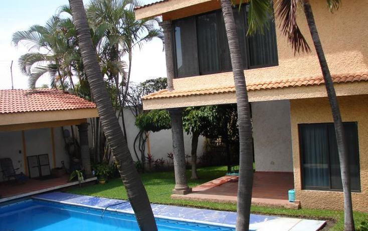 Foto de casa en venta en  , benito juárez, emiliano zapata, morelos, 485945 No. 01