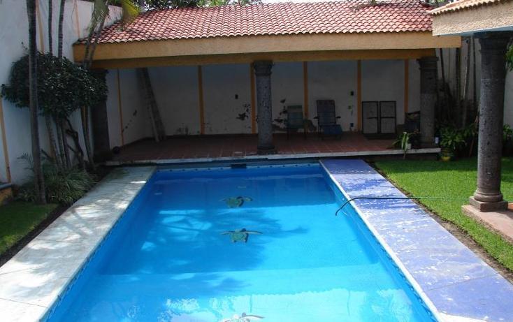 Foto de casa en venta en  , benito juárez, emiliano zapata, morelos, 485945 No. 02