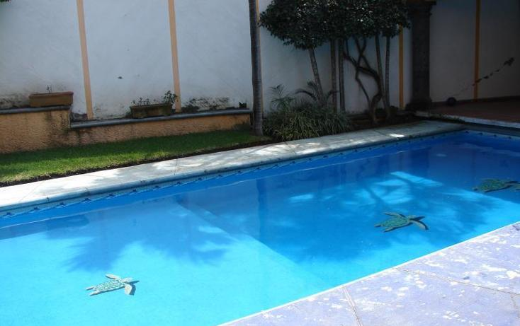 Foto de casa en venta en  , benito juárez, emiliano zapata, morelos, 485945 No. 04