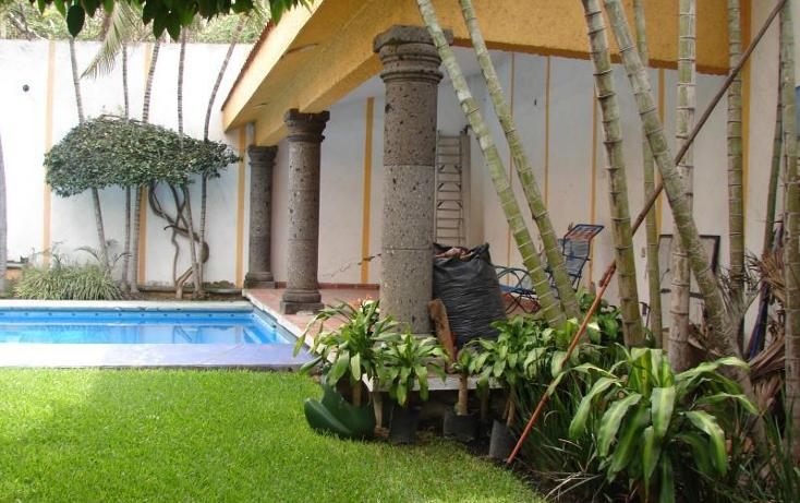 Foto de casa en venta en  , benito juárez, emiliano zapata, morelos, 485945 No. 06