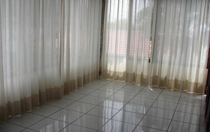 Foto de casa en venta en  , benito juárez, emiliano zapata, morelos, 485945 No. 11