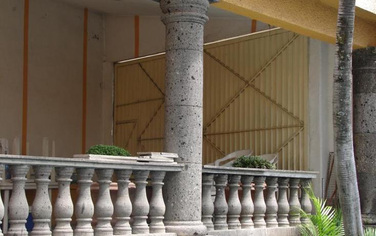 Foto de casa en venta en  , benito juárez, emiliano zapata, morelos, 485945 No. 16