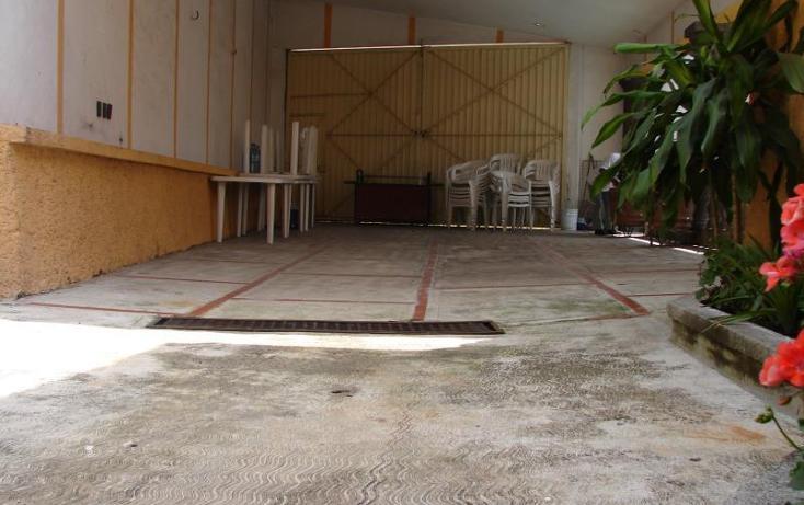 Foto de casa en venta en  , benito juárez, emiliano zapata, morelos, 485945 No. 18