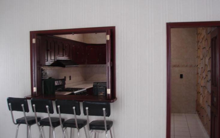 Foto de casa en venta en  , benito juárez, emiliano zapata, morelos, 485945 No. 20