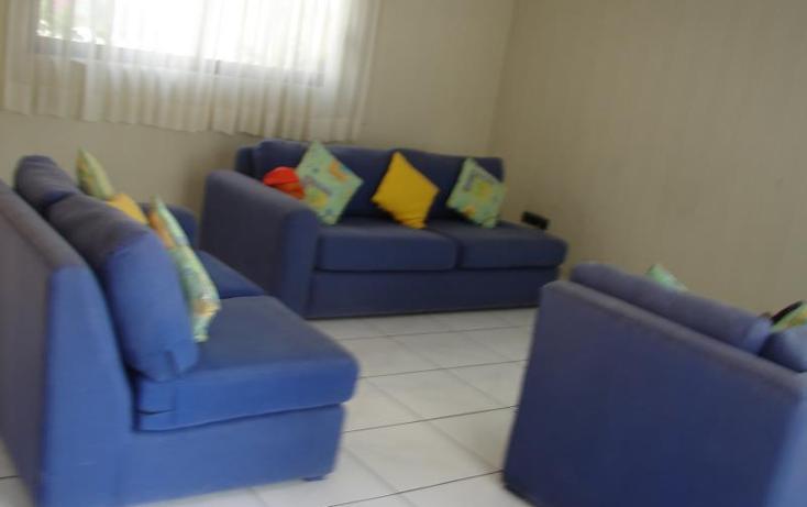Foto de casa en venta en  , benito juárez, emiliano zapata, morelos, 485945 No. 22