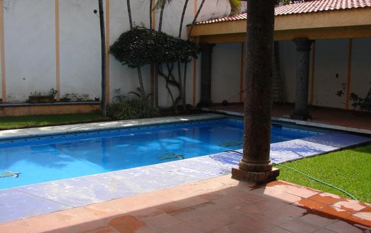 Foto de casa en venta en  , benito juárez, emiliano zapata, morelos, 485945 No. 23