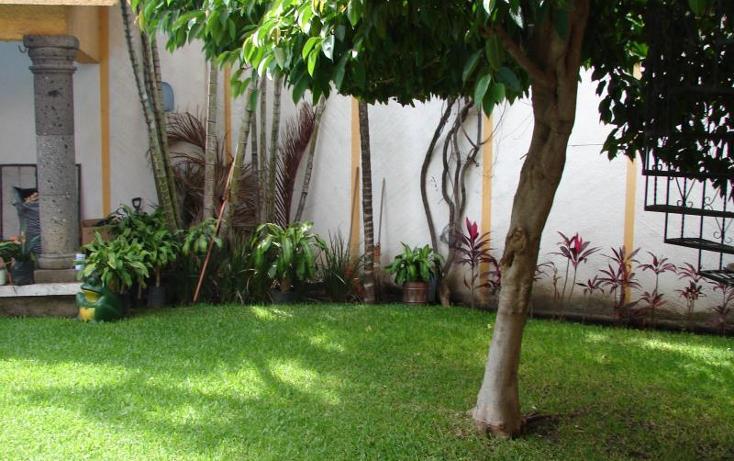 Foto de casa en venta en  , benito juárez, emiliano zapata, morelos, 485945 No. 24