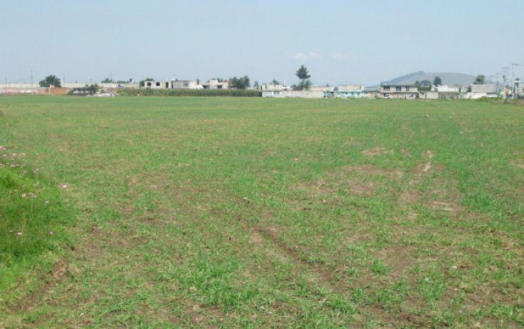 Foto de terreno habitacional en venta en benito juarez garcia y nicolas bravo, san pablo autopan, toluca, estado de méxico, 1619624 no 02