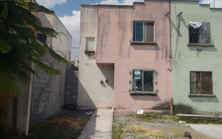 Foto de casa en venta en, benito juárez, guadalupe, nuevo león, 1226755 no 01