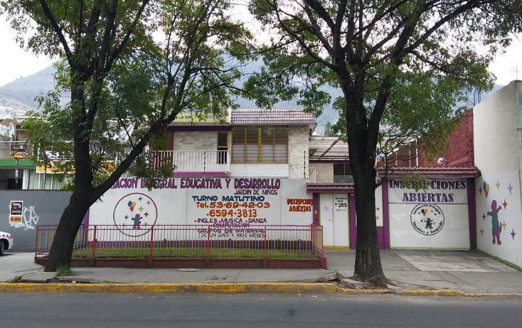 Foto de casa en venta en  , benito juárez, gustavo a. madero, distrito federal, 1972878 No. 01