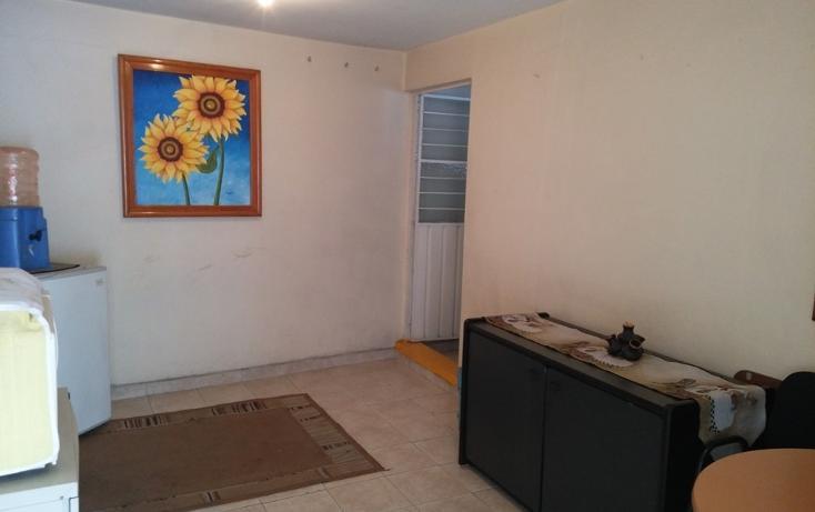 Foto de casa en venta en  , benito juárez, gustavo a. madero, distrito federal, 1972878 No. 09