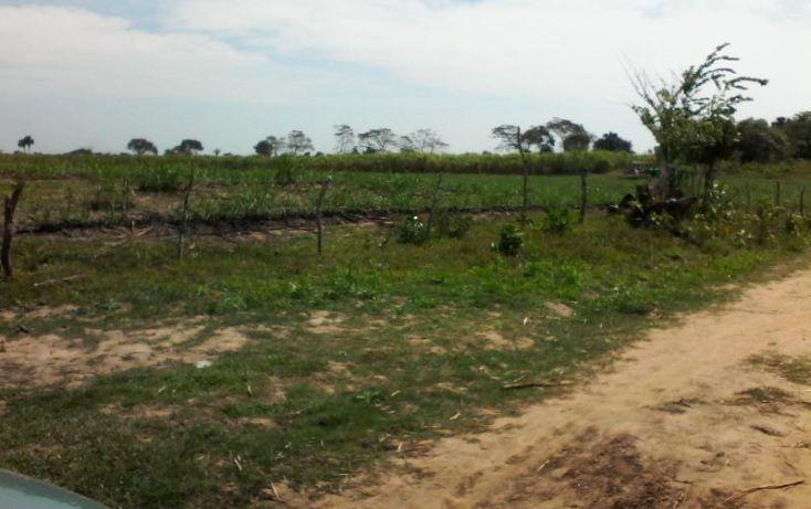Foto de terreno comercial en venta en, benito juárez, isla, veracruz, 1934714 no 01