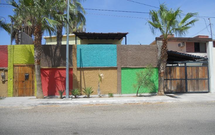 Foto de casa en venta en  , benito juárez, la paz, baja california sur, 1042149 No. 01