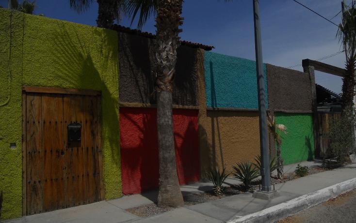 Foto de casa en venta en  , benito juárez, la paz, baja california sur, 1042149 No. 06