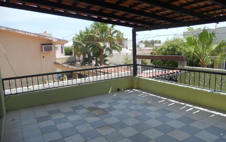 Foto de casa en venta en  , benito juárez, la paz, baja california sur, 1042149 No. 37