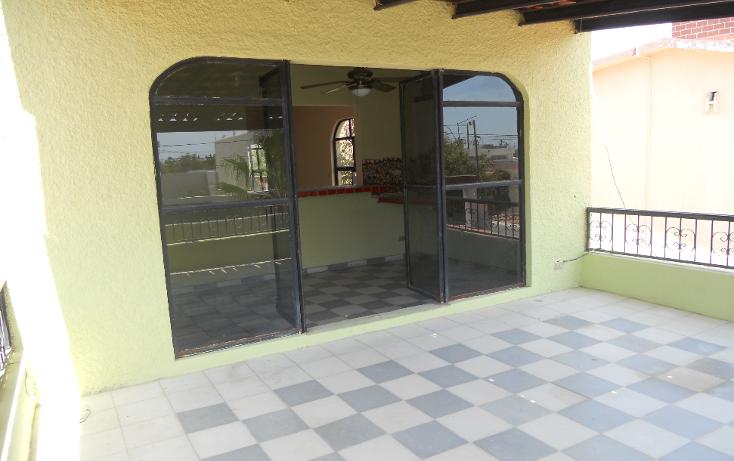 Foto de casa en venta en  , benito juárez, la paz, baja california sur, 1042149 No. 40