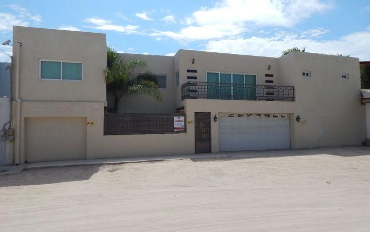 Foto de casa en venta en  , benito juárez, la paz, baja california sur, 1043731 No. 12