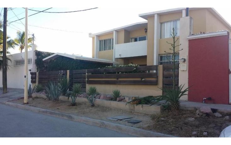 Foto de casa en venta en  , benito juárez, la paz, baja california sur, 1046139 No. 01