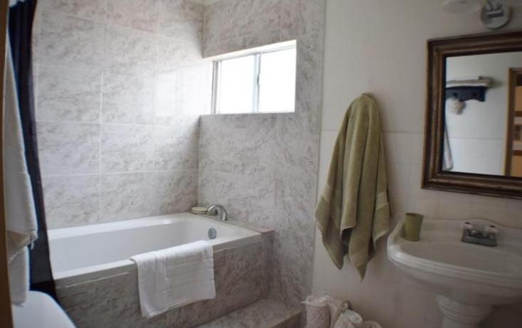Foto de casa en venta en  , benito juárez, la paz, baja california sur, 1046139 No. 12