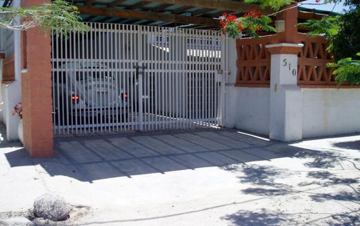 Foto de casa en venta en  , benito juárez, la paz, baja california sur, 1088653 No. 13