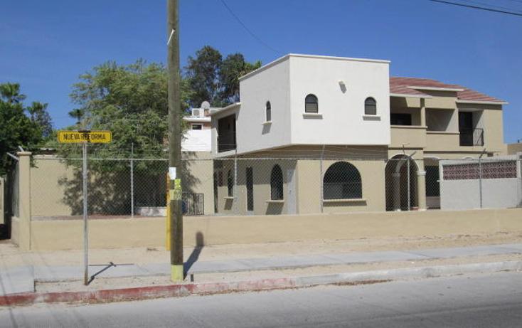 Foto de casa en venta en  , benito juárez, la paz, baja california sur, 1111161 No. 01