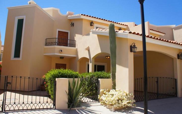 Foto de casa en venta en  , benito juárez, la paz, baja california sur, 1188073 No. 12
