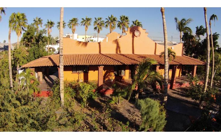 Foto de casa en venta en  , benito juárez, la paz, baja california sur, 1200061 No. 20