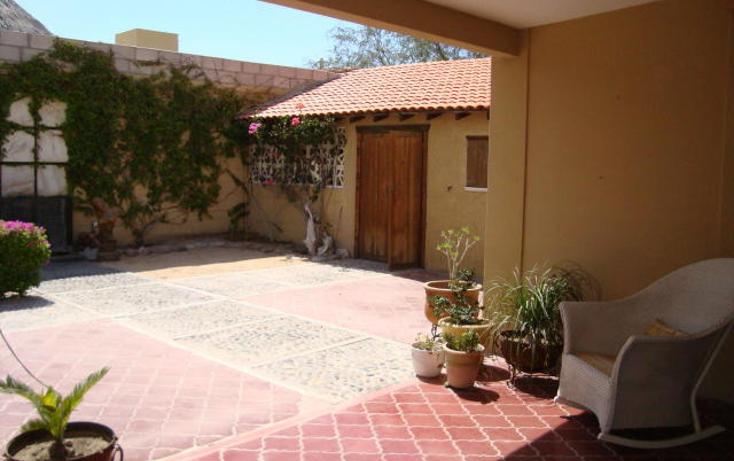 Foto de casa en venta en  , benito juárez, la paz, baja california sur, 1227559 No. 06
